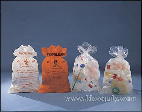 干热灭菌垃圾袋