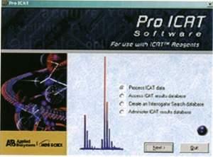 生物信息学软件