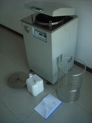 通风机价格_50升全自动溶解和保温功能高压蒸汽灭菌器--性能参数,报价/价格 ...