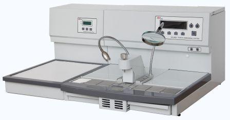 电脑全自动生物组织冷冻包埋机