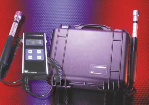 中国生物器材网--室内气体检测仪器--性能参数