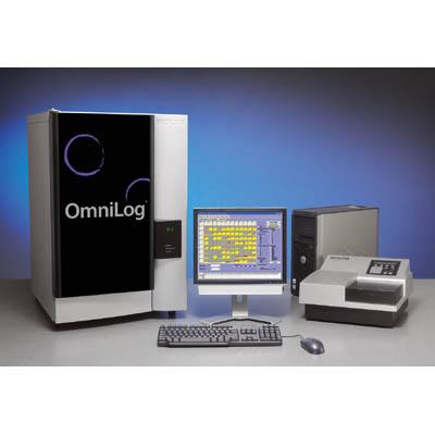 中国生物器材网--全自动微生物鉴定系统(制药工业)