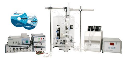 动物实验仪器 > langendorff离体心脏灌流系统