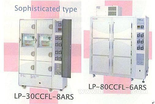 中国生物器材网--高端型小动物饲养柜(独立控制光照)