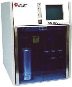 SA3100比表面积及孔隙分析仪
