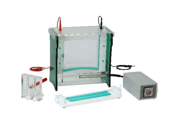 中国生物器材网--双向电泳--性能参数
