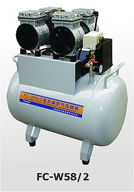 安庆无油压缩机厂_无油空气压缩机--性能参数,报价/价格,图片--中国生物器材网