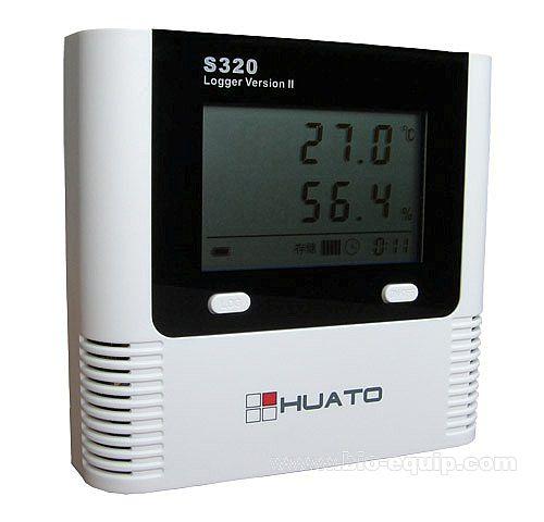 温湿度监测记录仪--性能