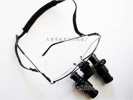 X棱镜式大视野手术放大镜