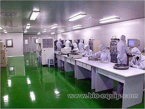 供应上海净化工程 无尘车间工程 洁净工程