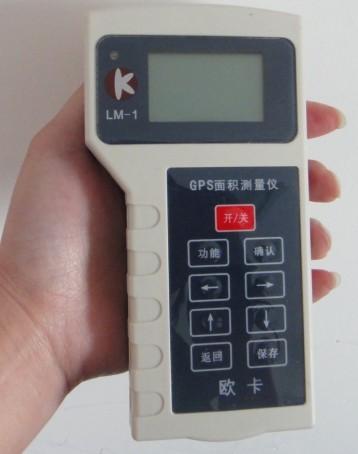 中国生物器材网--gps面积测量仪