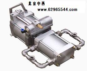 气控非平衡气体分配阀来实现泵的自动往复运动以,全http://www.图片