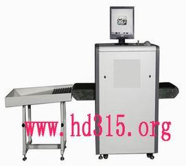 通道式X光机 安检设备图片