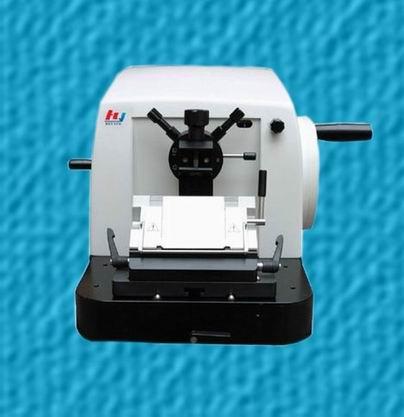 中国生物器材网--石蜡切片机--性能参数