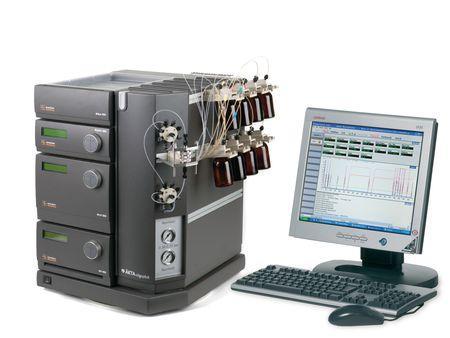 仪器交易网_GE AKTA OligoPilot,DNA合成仪,核酸合成仪--性能参数,报价/价格,图片 ...