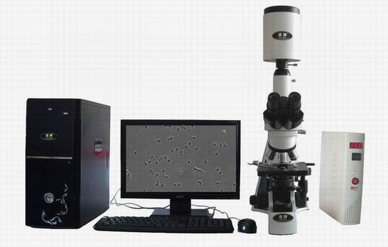 中国生物器材网--动物精子分析仪--性能参数
