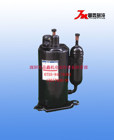 国产压缩机品牌_松下制冷压缩机--性能参数,报价/价格,图片--中国生物器材网