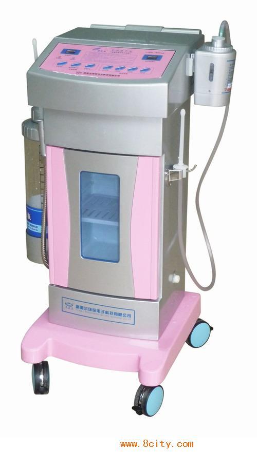 妇科臭氧冲洗治疗仪_妇科臭氧治疗仪--性能参数,报价/价格,图片--中国生物器材网