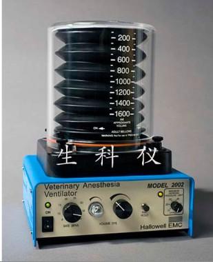 中国生物器材网--动物呼吸机--性能参数