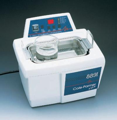 动力波洗涤器结构图
