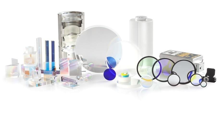 多光子激光共聚焦显微镜荧光滤光片