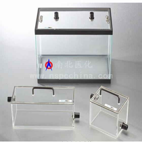 中国生物器材网--动物麻醉箱--性能参数