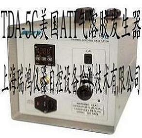 气溶胶发生器 tda-5c
