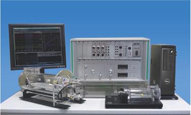 中国生物器材网--动物肺功能检测系统--性能参数