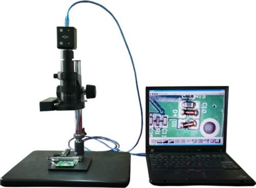 Юсб микроскоп для пайки своими руками 6