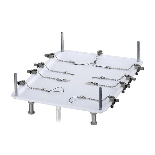 中国生物器材网--多功能精细动物手术装置--性能参数