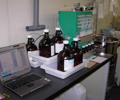 德国K&A公司H-8型核酸合成仪,DNA合成仪