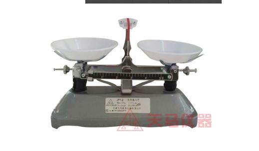 中国生物器材网--托盘天平(游标尺型)--性能参数