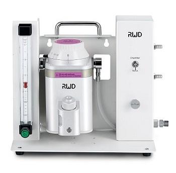 R540增强型小动物麻醉机_大小鼠麻醉机品牌