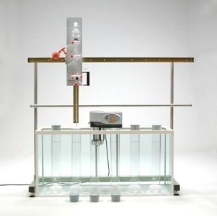 中国生物器材网--沉降法土壤粒径分析仪--性能参数