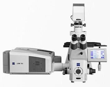 中国生物器材网--激光共聚焦显微镜--性能参数