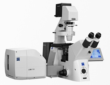 中国生物器材网--共聚焦激光扫描显微镜--性能参数