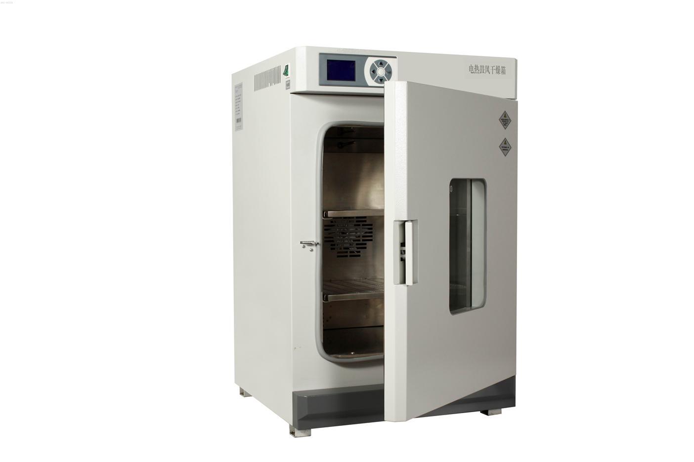 中国生物器材网--立式鼓风干燥箱--性能参数