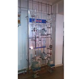 中国生物器材网--实验萃取精馏装置--性能参数