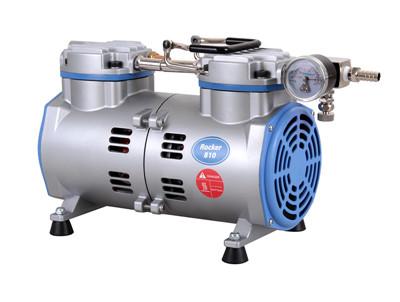 无油真空抽滤泵_台湾洛科Rocker810无油真空泵 抽滤泵--性能参数,报价/价格,图片 ...