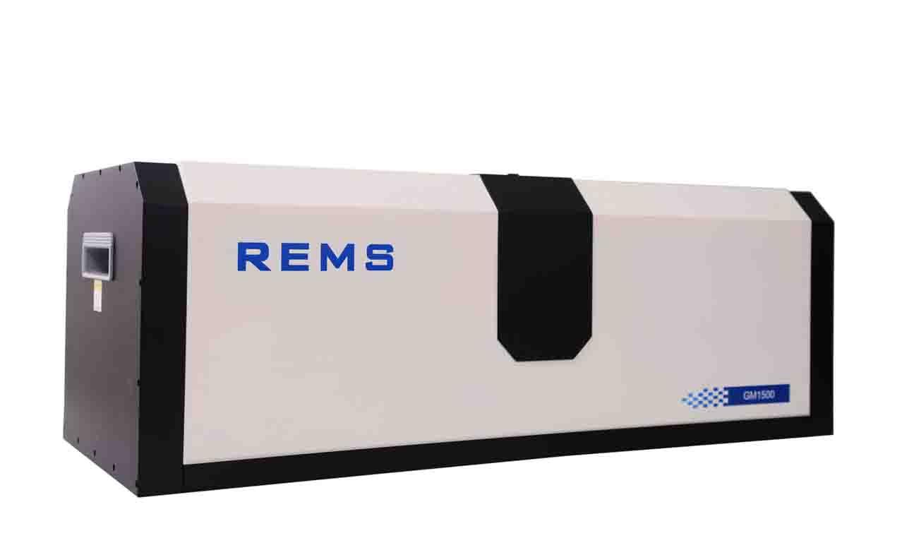 REMS 雨滴谱仪
