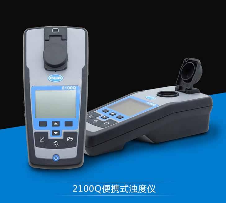 紫外分光光度计价格_哈希HACH浊度仪 浊度计2100Q--性能参数,报价/价格,图片--中国 ...