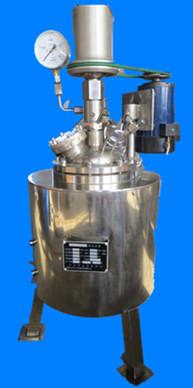 高压釜_高压实验室反应釜| 实验室反应釜--性能参数,报价/价格,图片 ...