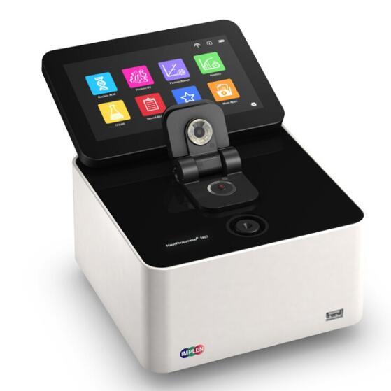 紫外分光光度计价格_德国Implen超微量紫外分光光度计N60--性能参数,报价/价格,图片 ...