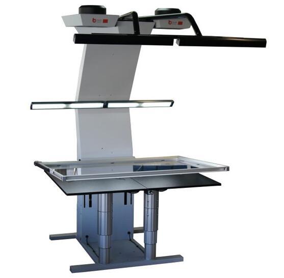 A0字画古籍书刊扫描仪