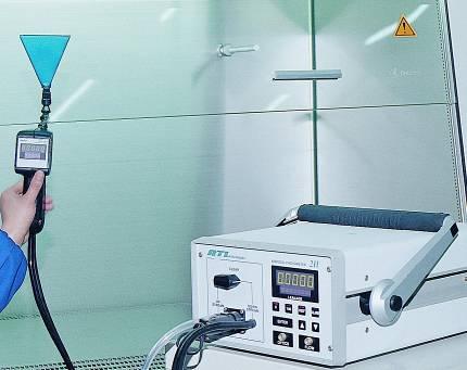高效过滤器检漏方法_生物安全柜的中国医药行业YY0569-2005标准和欧美标准的比较 - 设备 ...