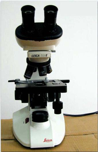 中国生物器材网—光学显微镜的使用与细胞化学成分的