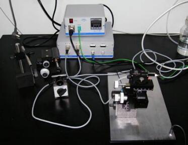 昆虫触角电位测量系统简介与应用