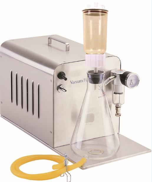 无油真空抽滤泵_实验室真空抽滤装置是否需要搭配真空泵——中国生物器材网
