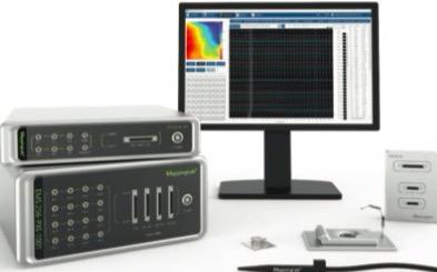 MappingLab矩阵式多通道心脏电生理标测系统
