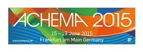 2015年第31届国际化学工程、环境保护、生物技术展览(阿赫玛)